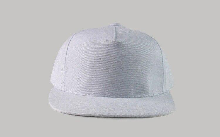 d3e64f909a4 High Quality DIY Your Own Cap Custom Logo Caps Women Men Snapback ...