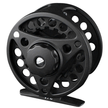 Full Metal Fly Fishing Reel Flyfishing bearing 2+1 gear ratio 1:1 Reel fly fishing reels 3/4