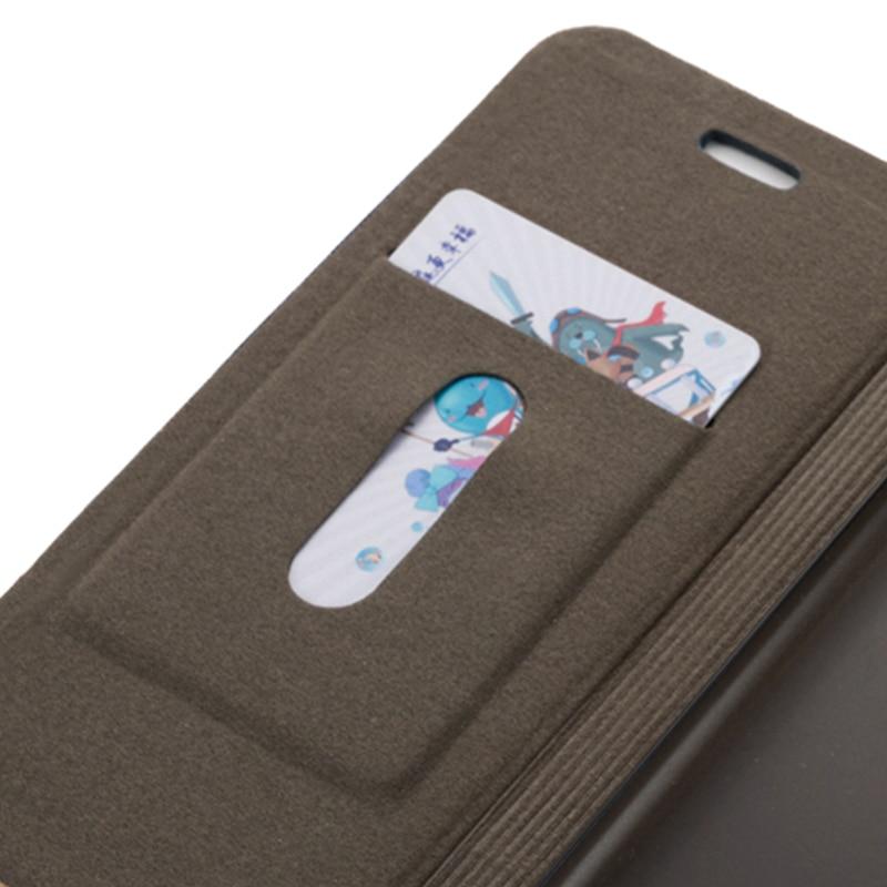 Book Case For BlackBerry Priv Flip Case Luxury Leather Phone Bag  1