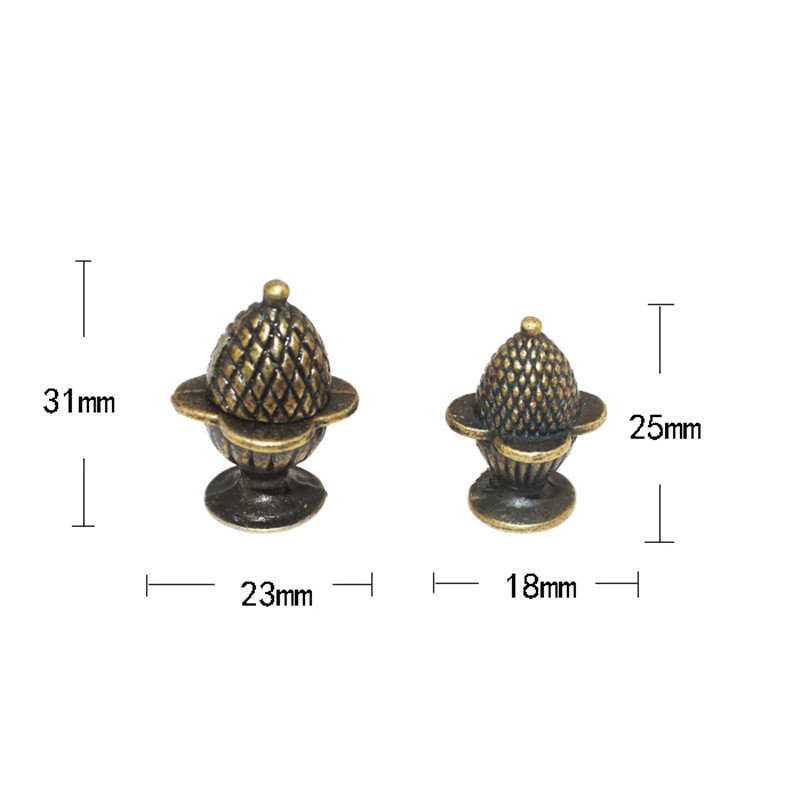 Vintage Furniture Handle Strawberry Knobs and Handles Zinc Alloy Door Handle Cupboard Drawer Kitchen Pull Knob,10Pcs 1 pair 96mm vintage furniture cupboard wardrobe handles and knobs antique bronze alloy kitchen cabinet door drawer pull handle
