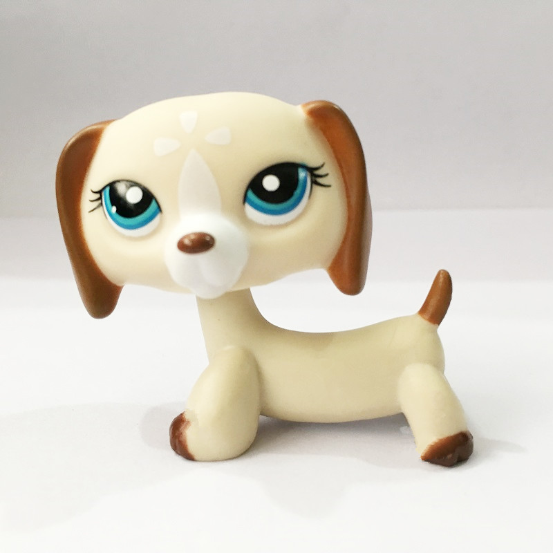 Real pet shop lps toys collections standing short hair cat White Tabby Black dachshund dog collie great dane free delivery 5cm pet shop lps toys great dane dog 577 blue brown flowered eyes white puppy figure child toy without magnet dog gift
