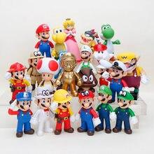 8cm anime figura de ação pvc figurinhas colecionáveis bonecas crianças brinquedos