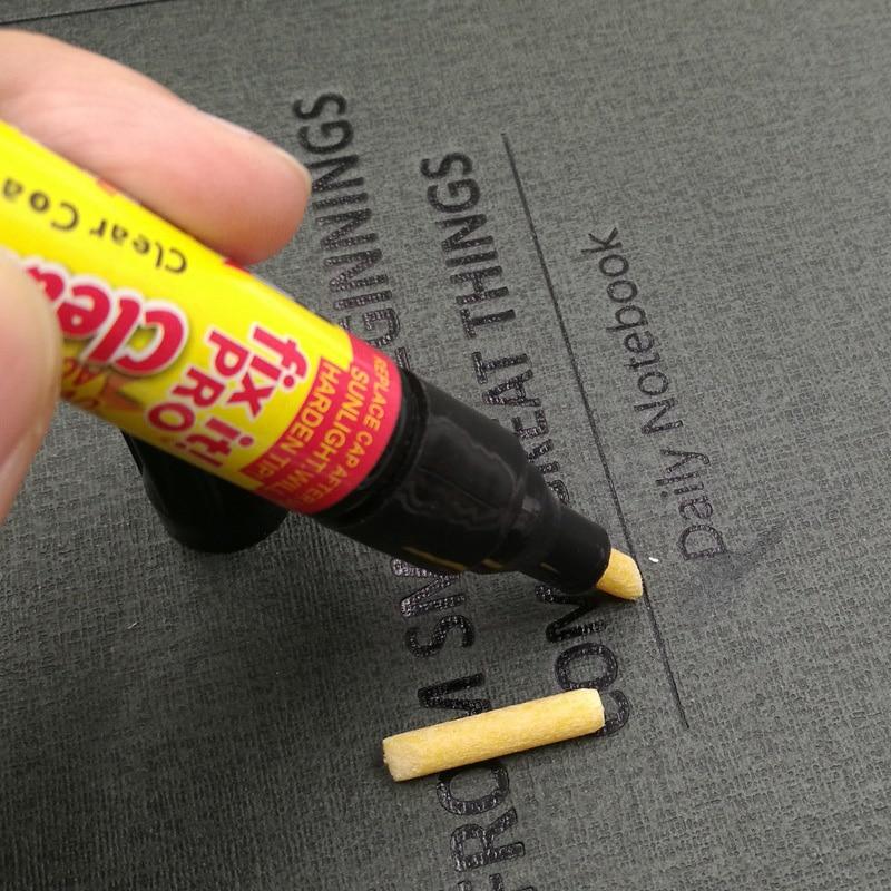 Car Scratch Repair Remover Paint Pen Clear Simoniz Clear Coat Waterproof
