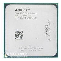 Процессор AMD FX 4130 AM3 + 3,8 ГГц/4 МБ/125 Вт 4 ядра Процессор процессор FX последовательный штук FX-4130 продать fx 4130 4200