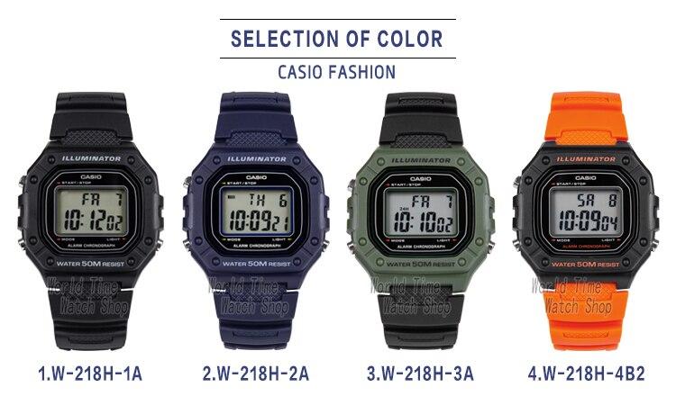 c2e112a1180 Compre Reloj Resina Cuarzo Impermeable Moda Tendencia Simple Reloj W ...