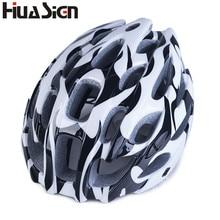 Ultralight Integrally-molded unisex Bike Helmet Breathable MTB Helmet Cycling Helmets Bicycle Helmet