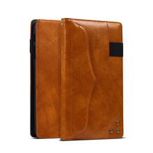 Leather Case For Samsung Galaxy Tab A 8.0 Cases Flip Stand Bumper 2017 T380 T385 A2 S inch Covers