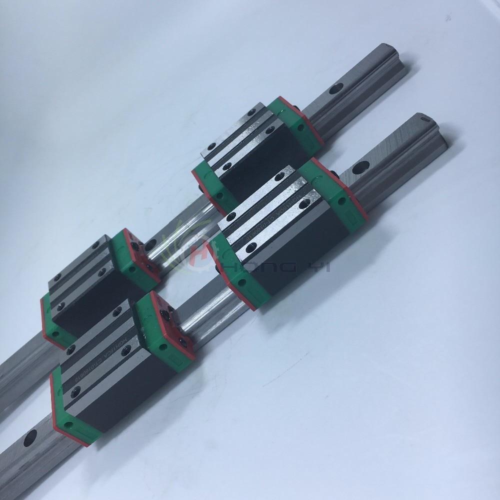 6 x HIWIN HGH15 Square Linear guide sets + 5 x SFU / RM1605 Ballscrew sets + BK BF12 + couplings x& 039 trike x 119 6 5 r16 5 114 3 et45 d60 1 bk fp [67757]