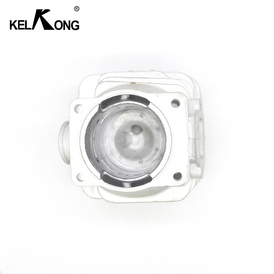 Image 5 - KELKONG 47MM Cylinder Piston Kit Fits Stihl MS341 MS361 Chainsaw MS 361 341 MS361C Chain Saw # 1135 020 1202-in Carburetor from Automobiles & Motorcycles