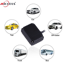 Motorcycle Mini font b GPS b font Tracker GSM Waterproof Remote Cut Off Oil ACC Detection