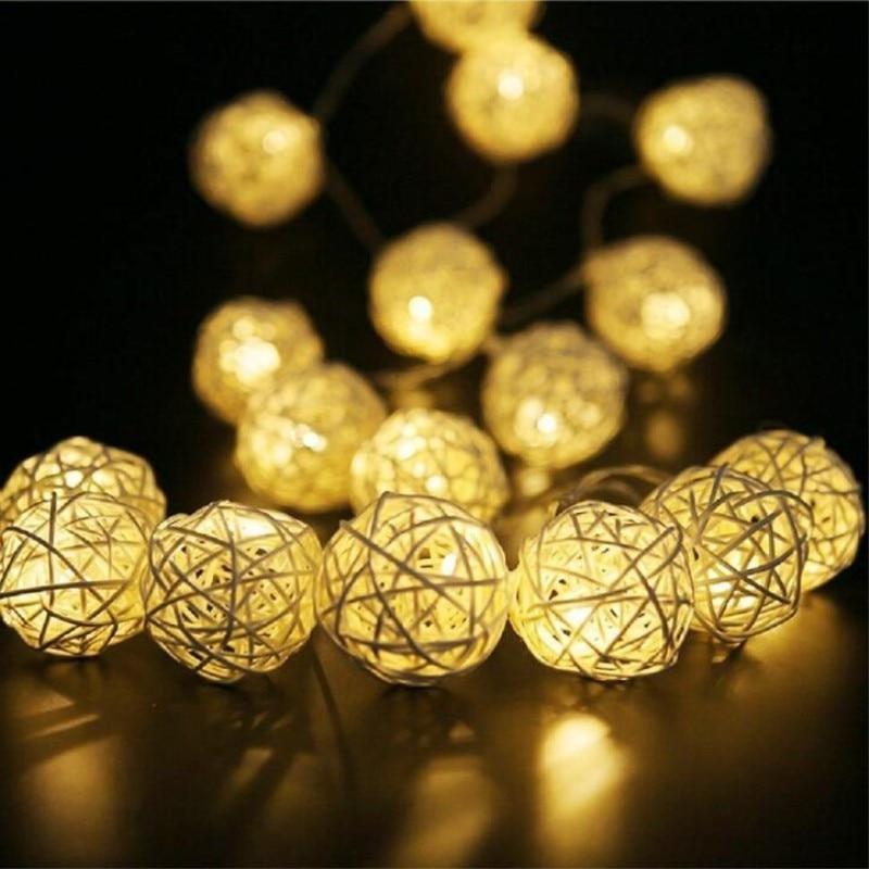 Decorative Led String Lights