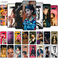 Lavaza Kehlani Parrish Soft Phone Cover for Samsung Galaxy S8 S9 S10 Plus A6 A8 A9 2018 A30 A50 TPU Case