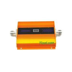 Image 3 - Vollen Satz GSM Repeater 2g Handy GSM Signal Booster 900 mhz Signal Verstärker Handy Booster 2g signal Repeater Goldene