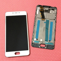 TOP For Meizu M3s LCD Display Touch Screen Digitizer Assembly Y685C Y685Q Y685M Y685H For MEIZU