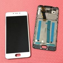 Получить скидку Наивысшего качества для Meizu M3s ЖК-дисплей Дисплей Сенсорный экран планшета Ассамблеи y685c y685q y685m y685h для meizu m3s mini ЖК-дисплей с рамки