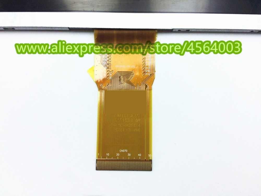 7 inch LCD 1024*600 Màn Hình Hiển Thị Màn Hình Kit với Ổ Đĩa Board HDMI + VGA + 2AV cho Raspberry pi PC Windows 7/8/10