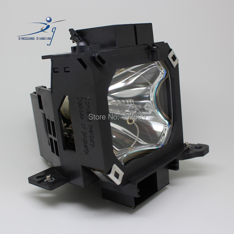 Projector lamp bulb ELPLP22 for Epson EMP-7800 EMP-7850 EMP7900 EMP-7900NL EMP-7950 car stickes visor temporary parking phone number for mitsubishi asx lancer 10 9 outlander 2013 pajero sport l200 expo eclipse