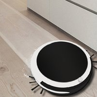 Charging Full Intelligent Sweeping Robot Automatic Sweeping Sweeping Suction Dragging One Large Suction Vacuum Cleaner
