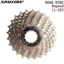 SUNSHINE-SZ  Bicycle  9Speed Cassette 11-25T Freewheel Road Bike Parts 18S 27S Speed Sprocket for parts Sora 3300 3500 R3000 цена в Москве и Питере