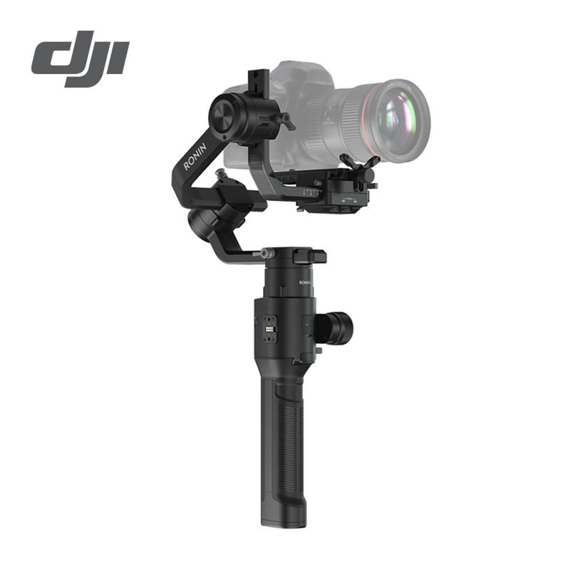 DJI Ronin S Max Operating Speed 75kph Tested Payload Capacity 3 6kg Max Battery Life 12hrs