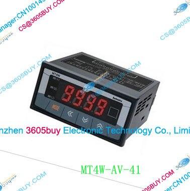 Genuine original MT4W-AV-41 Digital multi-function panel table