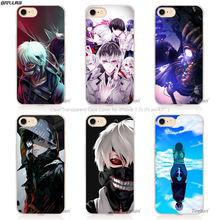 Tokyo Ghoul Hard Case for iPhone