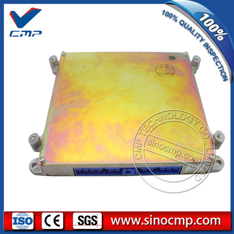 Novo controlador 9162392 para Hitachi EX450-5 progarmmed PVC escavadeira controle de computador