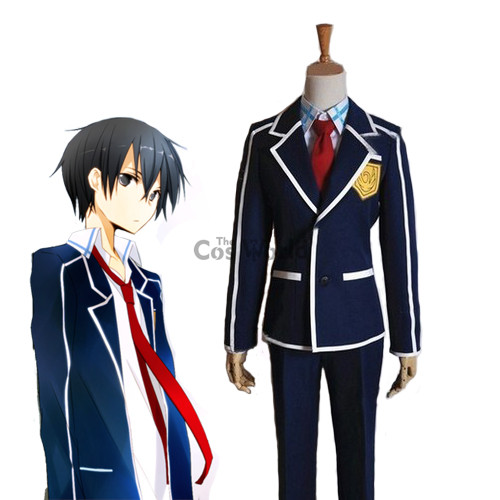 Ordinal Scale  ALO Kirigaya Kazuto uniform Cosplay Sword Art Online The Movie