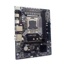 X79A LGA 1356 материнская плата Поддержка ECC REG сервер памяти объемом до 32 GB и LGA1356 Ксеон E5 процессор