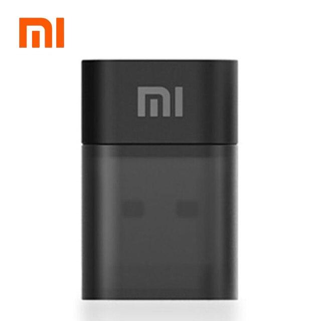 Gốc Xiaomi Xách Tay WiFi 150 Mbps 2.4 GHz Tự Động Hóa Bộ Dụng Cụ Mạng Không Dây Thẻ Cho Máy Tính Để Bàn Máy Tính Xách Tay WI-FI Adapter với ỨNG DỤNG