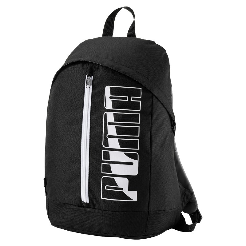 City Jogging Bags Backpack PUMA 7471801 sport school bag for male female man woman TmallFS new fashion cowhide man messenger bags genuine leather male cross body bag casual men bag