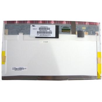 LALAWIN LTN140KT01 LP140WD1 TLM1 TLD2 TLA1 fit N140O6-L02 LTN140KT07 LCD Screen 40PIN