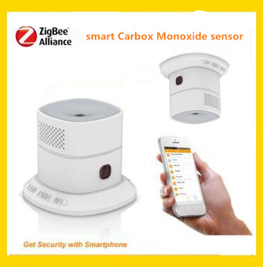 Factory Price Home security alarm Smart protocol Carbon Monoxide Sensor made in China heena dhawan a heterogenous clustering protocol in wsn href leach protocol