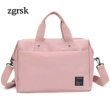 Women Travel Weekend Bag Bags Hand Luggage For Duffle Tote Large Handbags Duffel Organizer