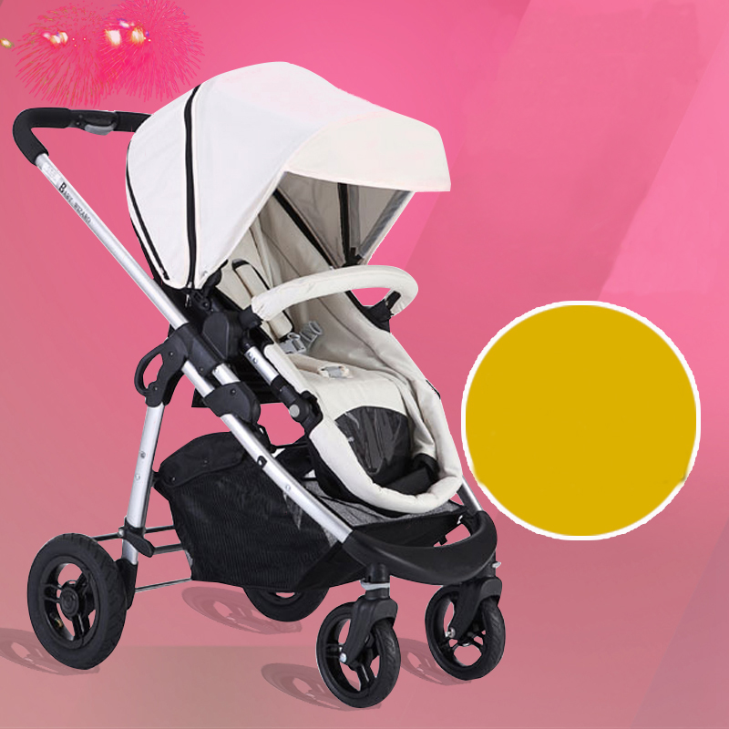 Baby car light folding bb baby child stroller two-way shock absorbers baby stroller baby stroller shock absorbers light folding stroller 4runner
