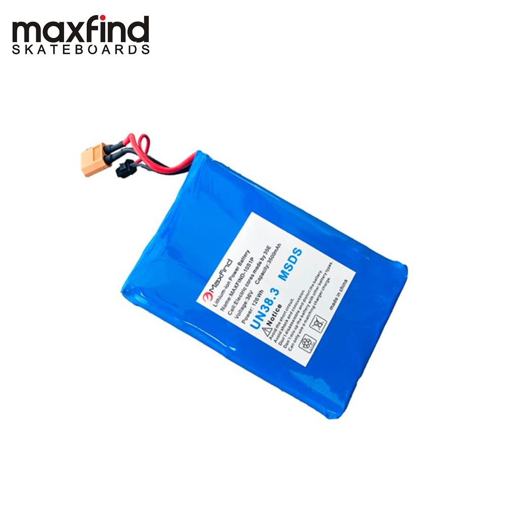 Maxfind LG 2.2Ah/4.4Ah Electric Skateboard Battery Free ShippingMaxfind LG 2.2Ah/4.4Ah Electric Skateboard Battery Free Shipping