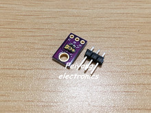 Smart Electronics TEMT6000 An ambient light sensor Simulate the light intensity module Visible light sensor