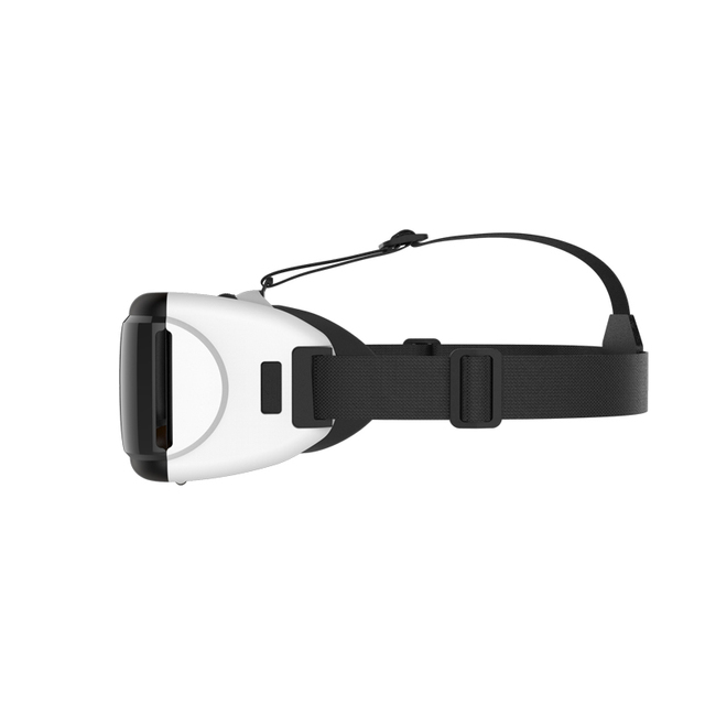 VR Shinecon G06 Virtual Reality Glasses 3D For Smart Phone Smartphone Headset Gerceklik Helmet Goggles Google Cardboard Casque 1