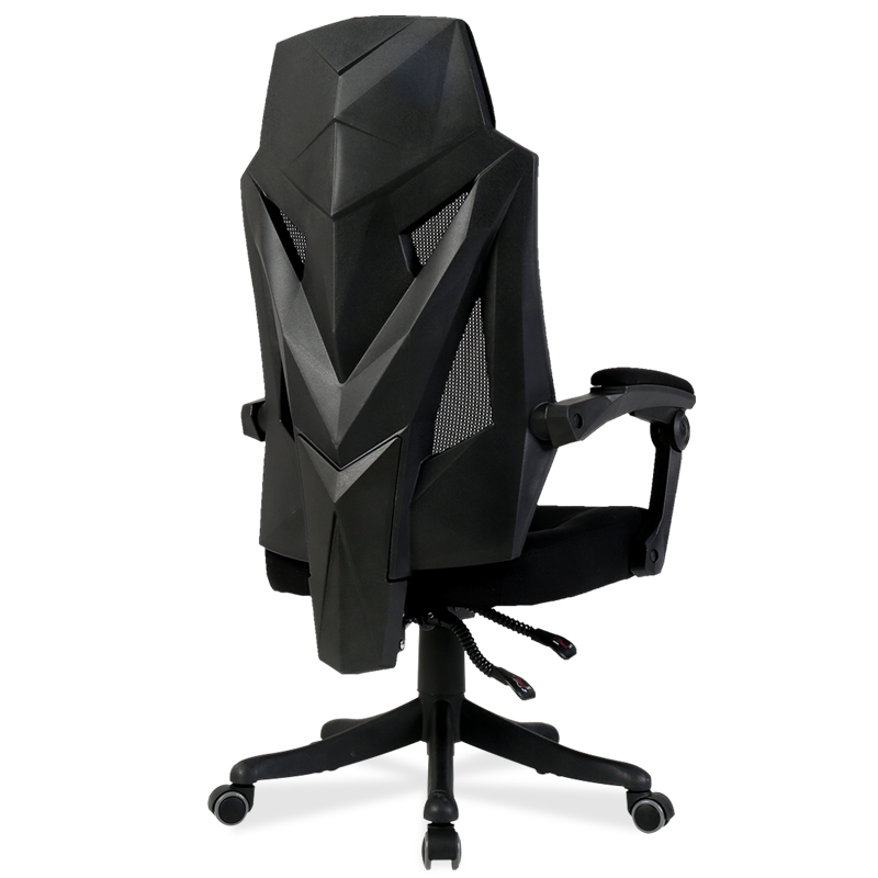 Gaming Computer Chair Household Casual Modern Simple Reclining Chair Ergonomics Multifunction Office Chair Lifted Ratating Mesh