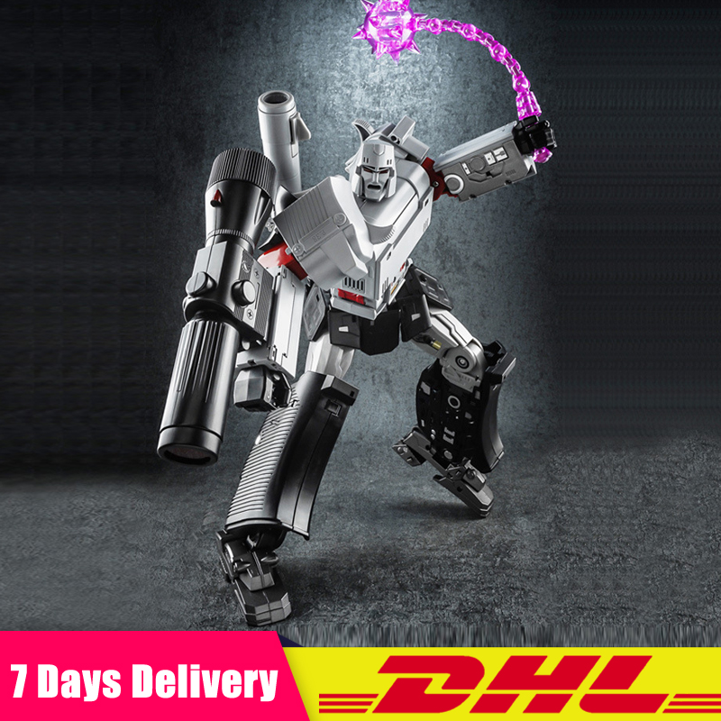 цены WJ DHL G1 Transformation Weijiang MPP36 NE-01 Oversized Not Masterpiece MP36 Transformation 32cm Action Figure MP-36