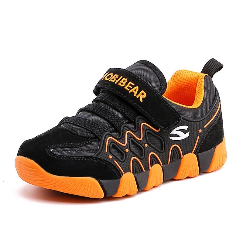 Wiosna Jesień nowe buty dla dzieci ciepłe solidne oddychające - Obuwie dziecięce - Zdjęcie 4