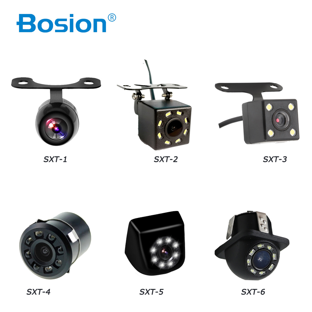 Car Rear Camera Backup Auto Parktronic HD Rearview Reversing Reverse Camera Butterfly Design Front Rear View Camera For Cars diy for ford for s max s max mk1 wireless no wire bluetooth wifi car auto backup rear view rearview reverse camera camara kamera