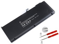 10 95V 77 5Wh Laptop Battery With Screwdriver For Apple A1382 A1286 Macbook Pro 15 Core