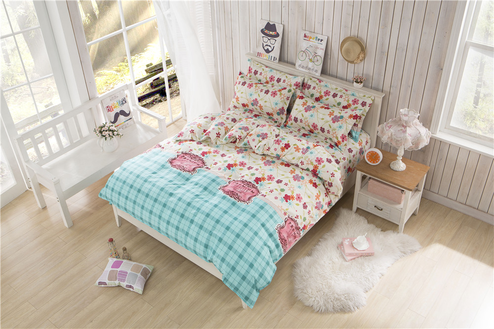 Girls bedding sale promotion shop for promotional girls for Queen bed sets for sale