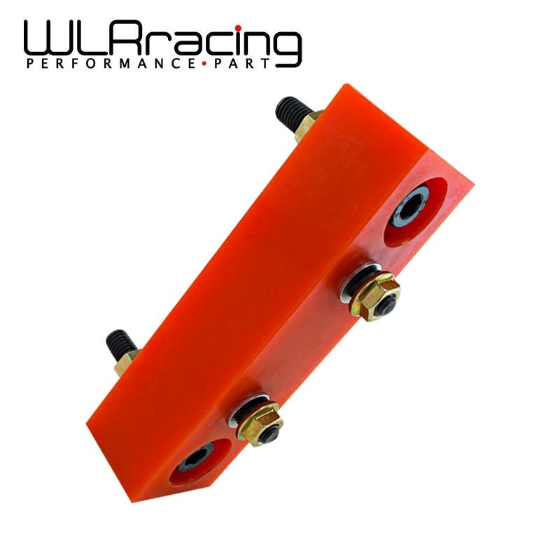 WLR RACING - Transmission Mount For 240sx S13 S14 SR20DET KA JDM WLR-TMN11