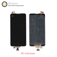 For LG X Screen K500 K500H K500F K500N LCD Screen Display with Touch Screen Digitizer Assembly Free Shipping
