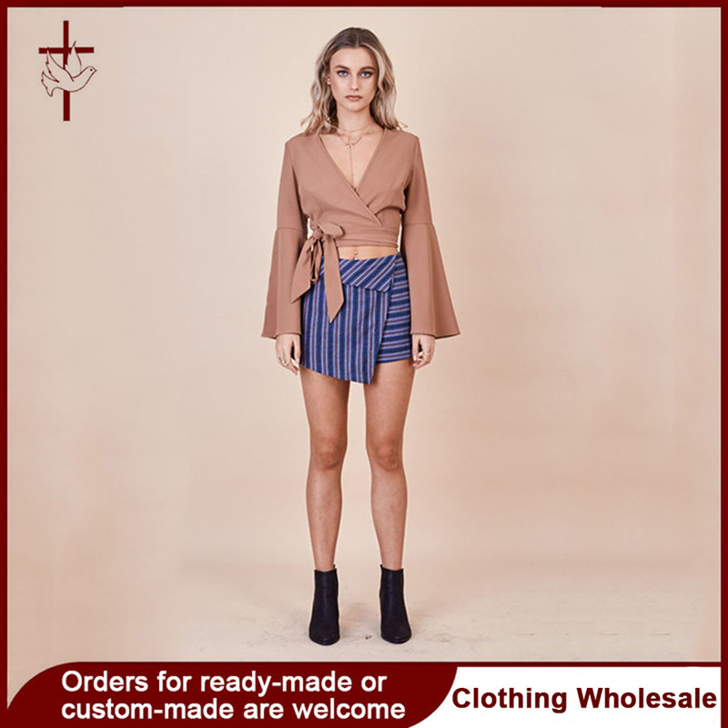 Женская одежда юбки брюки блузки