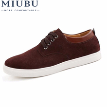 MIUBU 30% OFF Big Size 39-49 Brand Solid Color Men Breathable Outdoor Casual Canvas Men's Shoes все цены