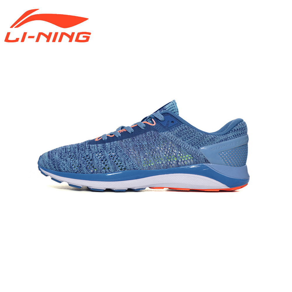 Li-Ning Brand Women Running Shoes Super Light Cushioning DMX Sneakers Breathable Sport Shoes LiNing Original 2017 New ARBM028 li ning women running shoes air mesh breathable cushioning dmx techonology lace up light sneakers arbk034 xwr044