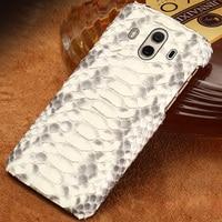 Luxury brand mobile phone case python Half pack mobile phone case For huawei mate9 mobile phone case custom processing
